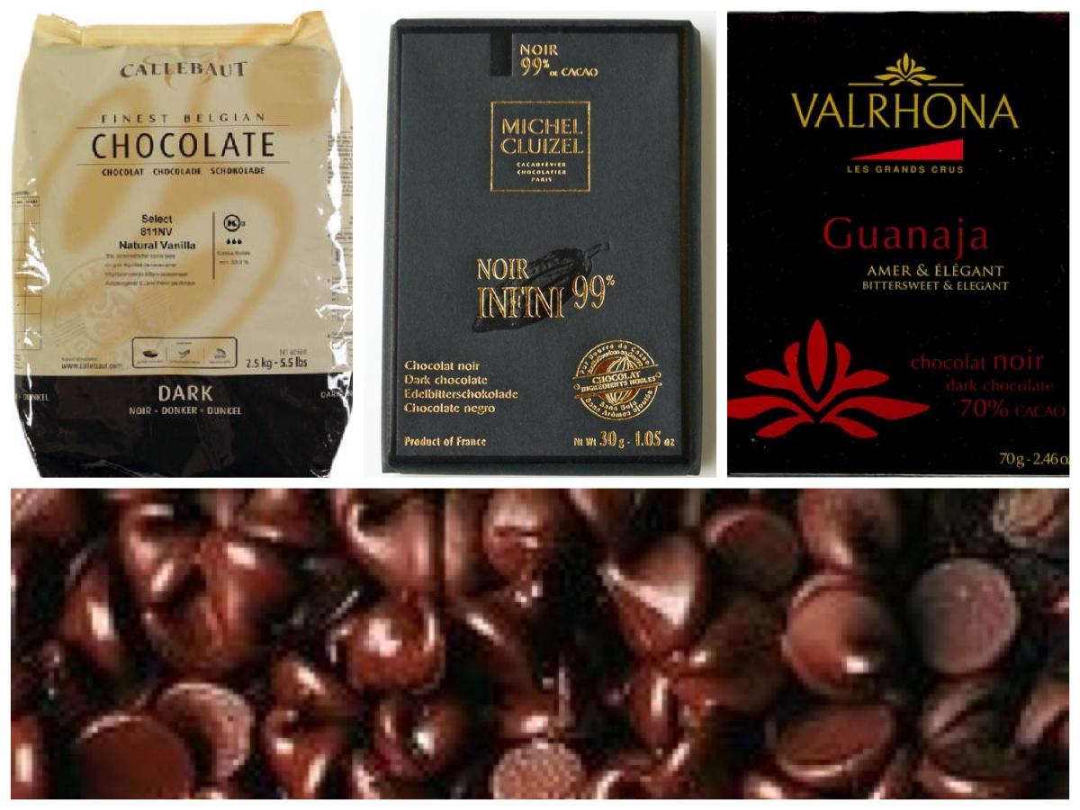 Chocolate: The Basics | All My Nosh