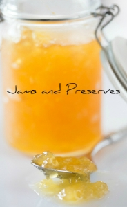 Pineapple and Passion Fruit Jam - 2