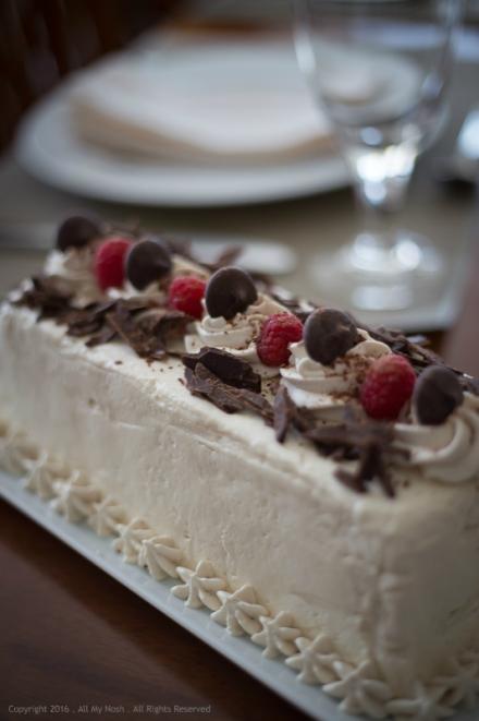 Tiramisu Cake-1